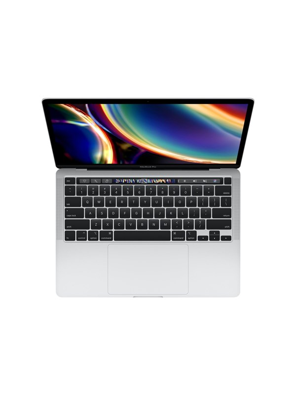 """Apple MacBook Pro 2020 13"""" with Touch Bar Silver i5 16GB 512GB thumbnail"""