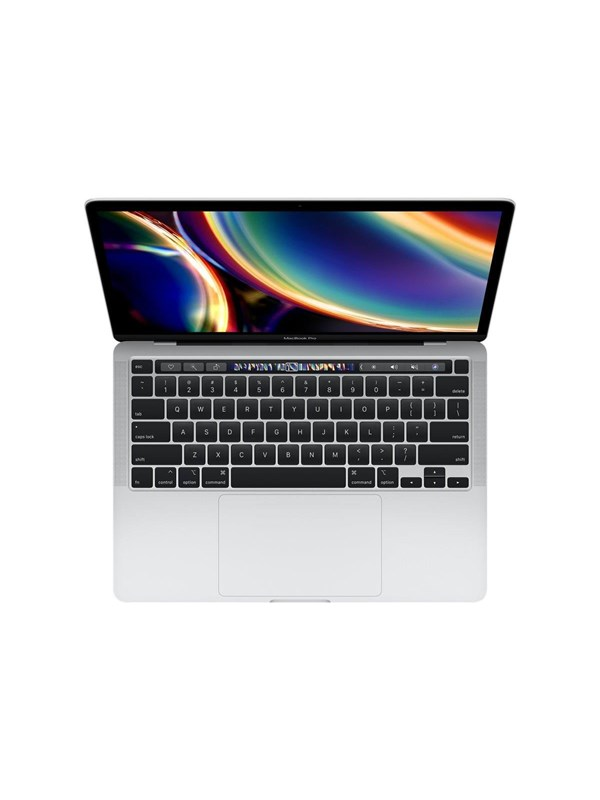 Apple MacBook Pro with Touch Bar thumbnail