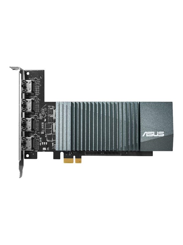 Image of   ASUS GeForce GT 710 - 2GB GDDR5 RAM - Grafikkort