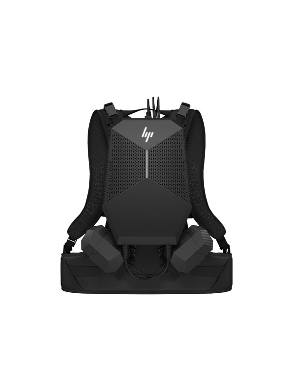 Image of   HP Workstation Z VR Backpack G2