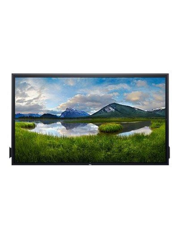 "Image of   Dell C8621QT C Series - 86"" Class (85.6"" viewable) LED display - 4K"