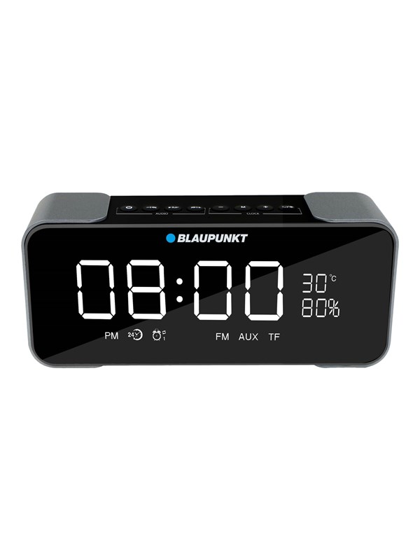 Image of   Blaupunkt BT16CLOCK Blaupunkt Portable bluetooth s