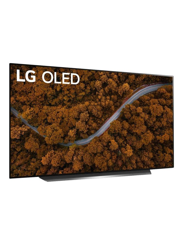 "Image of   LG 55"" Fladskærms TV OLED55CX9LA - OLED - 4K -"