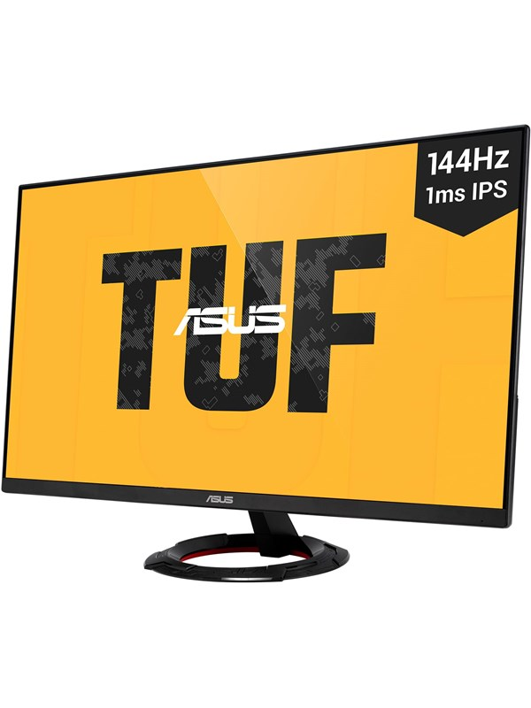 ASUS 27″ Skærm TUF Gaming VG279Q1R – Sort – 1 ms AMD FreeSync Premium