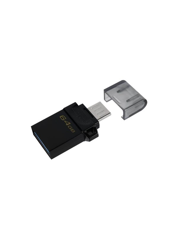 Kingston DataTraveler microDuo 32 Gen1 G2 - 64GB