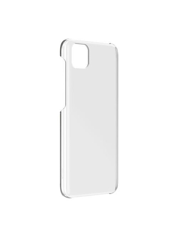 Huawei Y5P Protective Cover Transparent