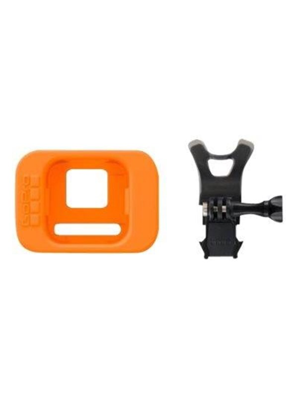 GoPro Bite Mount + Floaty support system - bite mount