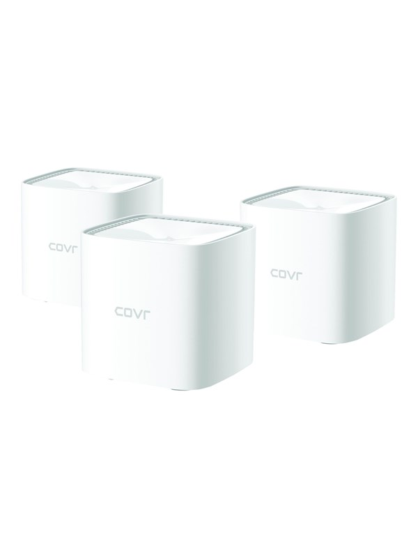 D-Link Covr Whole Home COVR-1103 (3-pack) – Mesh router Wi-Fi 5
