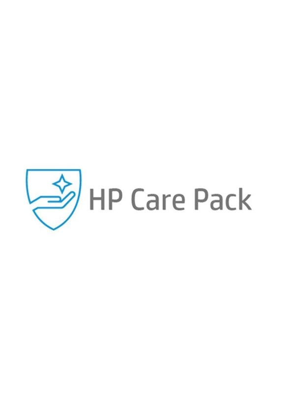 HP Electronic Care Pack Phone-in Software Support