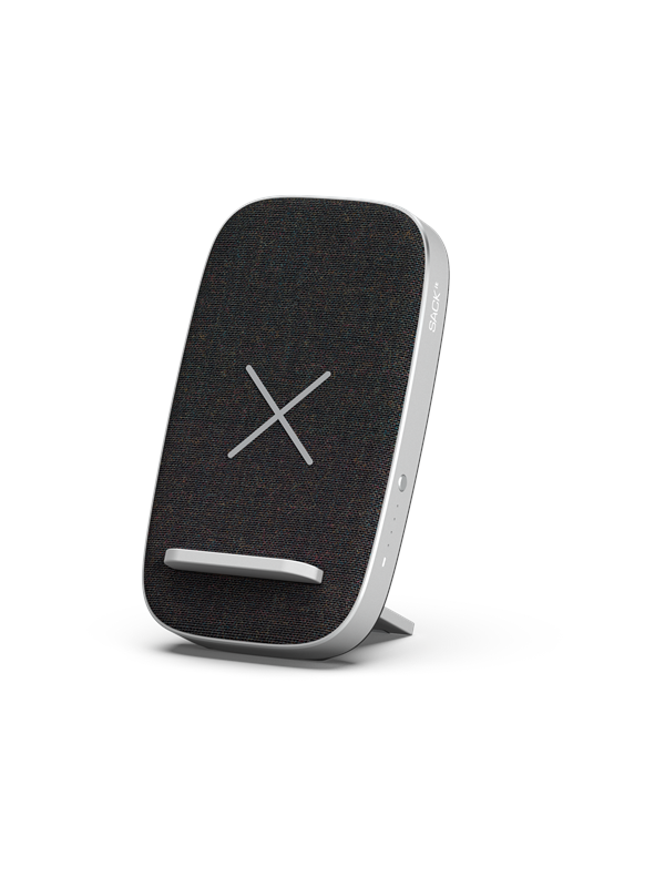 SACKit CHARGEit Stand - Black