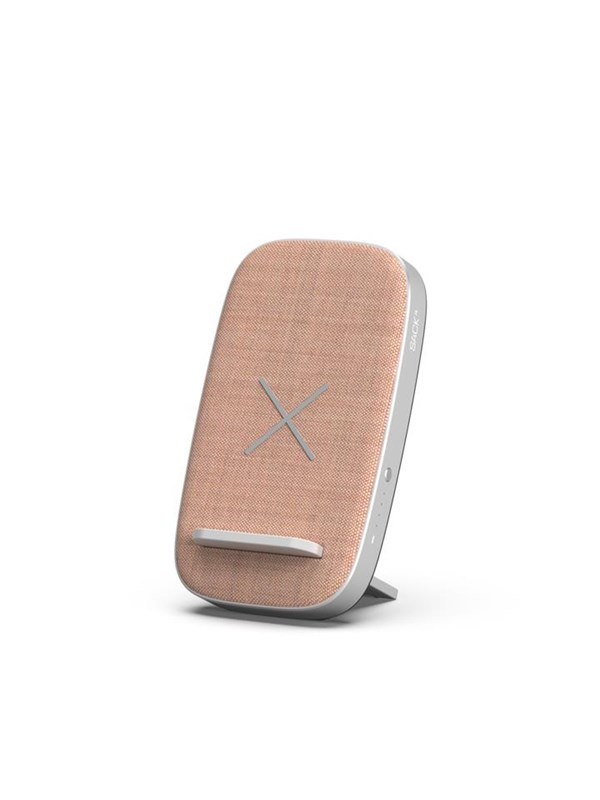 SACKit CHARGEit Stand - Rose