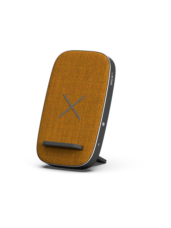 SACKit CHARGEit Stand - Curry