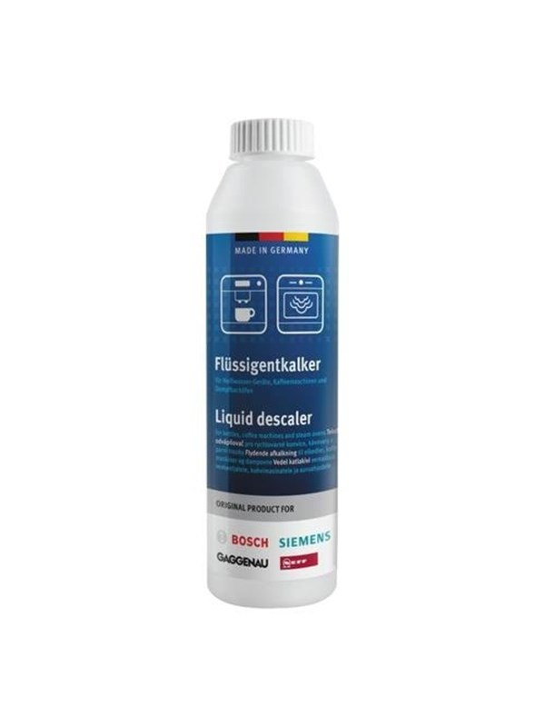 Bosch Liquid Descaler 500 ml