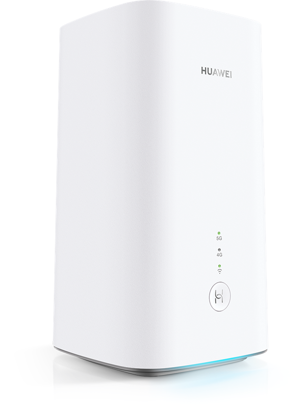 Huawei 5G CPE Pro 2 Router – Trådløs router Wi-Fi 5