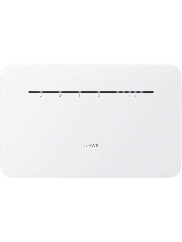 Huawei B535-235 4G Cat.7 Router – White – Trådløs router Wi-Fi 5