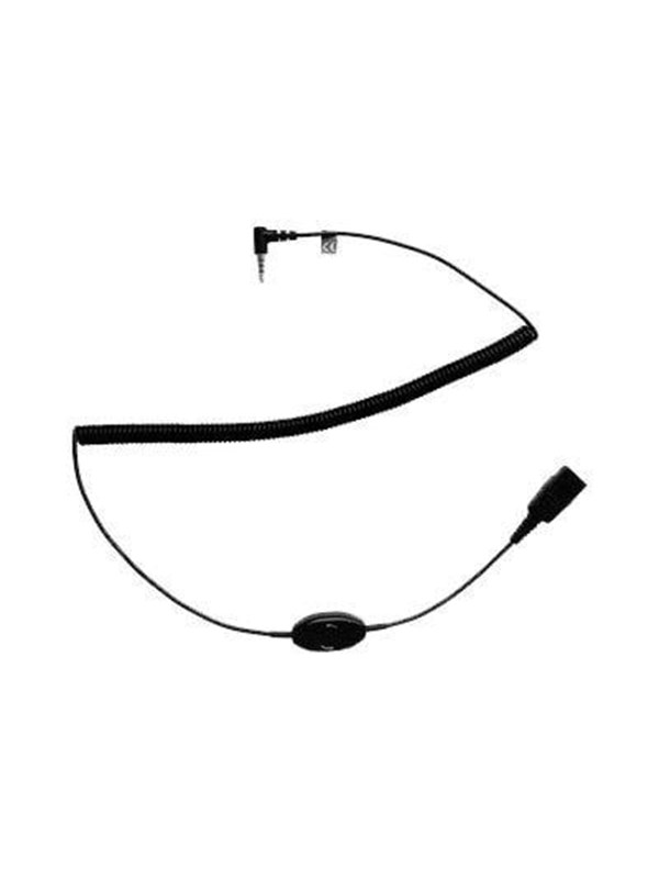 Jabra for Push-to-Talk - headset cable