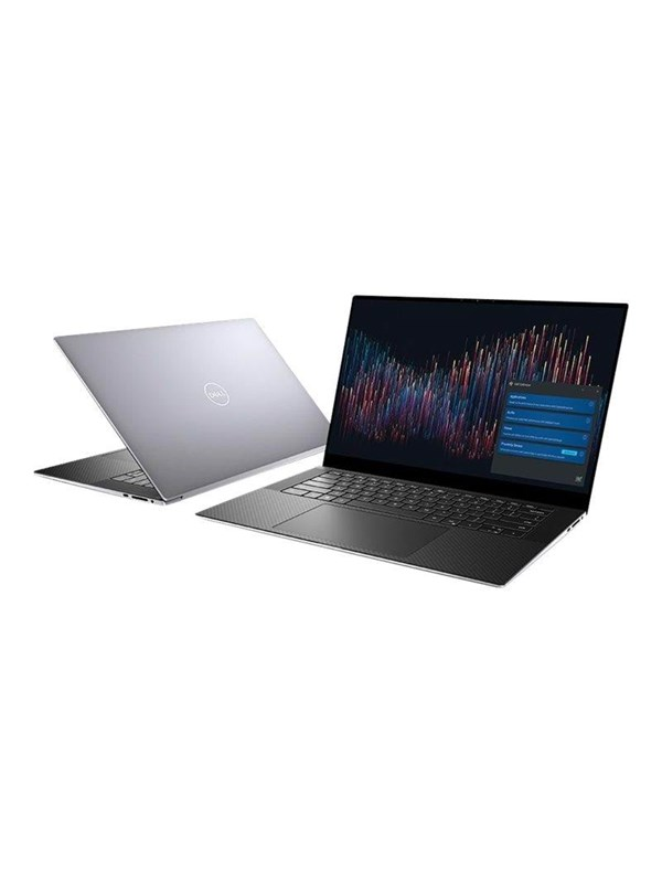 Dell Precision Mobile Workstation 5550 thumbnail