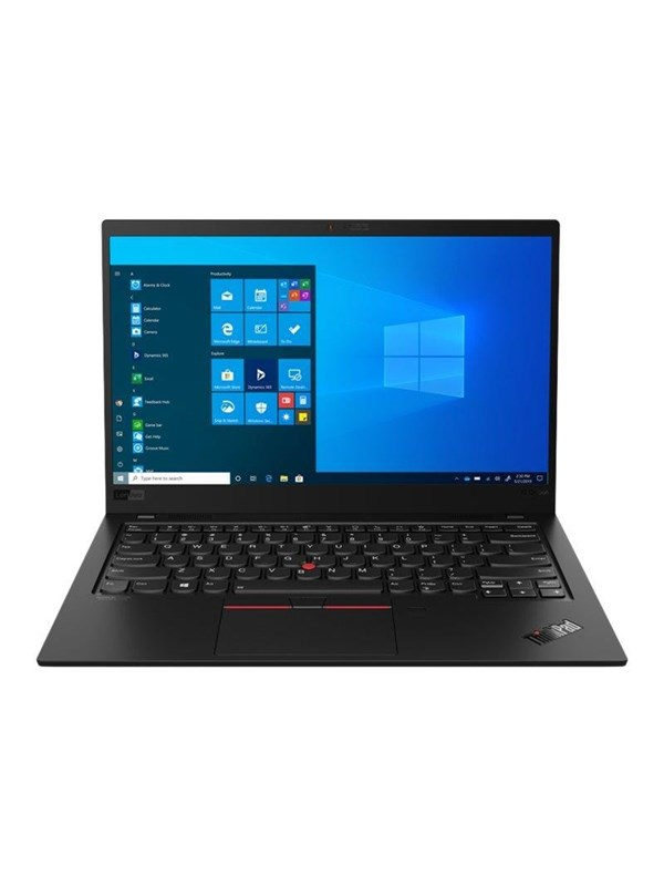 Lenovo ThinkPad X1 Carbon Gen 8 thumbnail