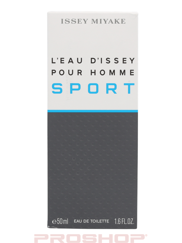 Issey Miyake LEau DIssey Pour Homme Sport - 50 ml