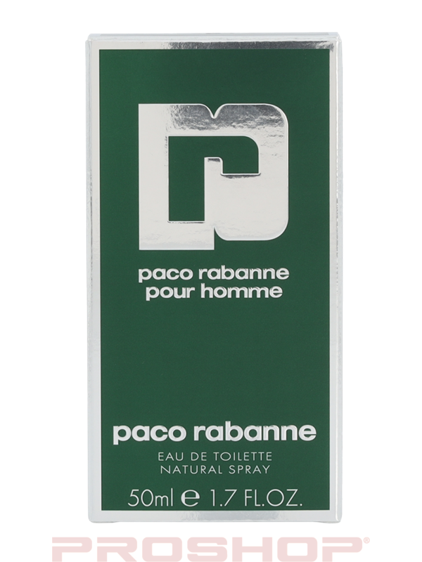 PACO RABANNE Pour Homme - 50 ml
