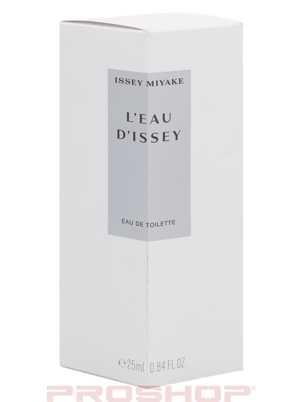 Issey Miyake LEau DIssey Pour Femme - 25 ml
