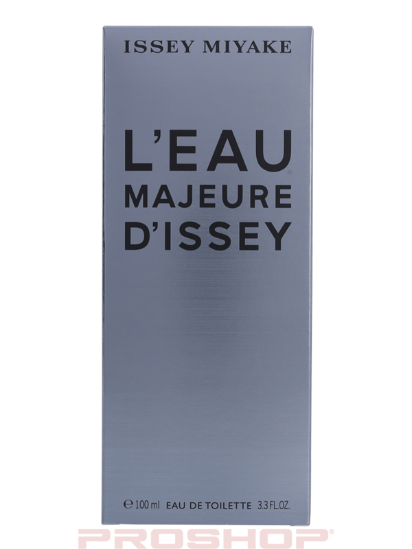 Issey Miyake LEau Majeure DIssey - 100 ml