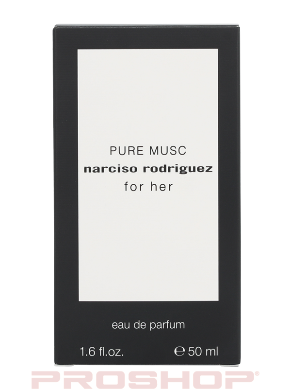 Narciso Rodriguez Pure Musc For Her - 50 ml