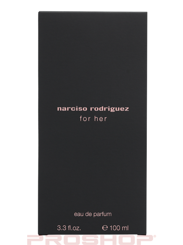 Narciso Rodriguez For Her - 100 ml