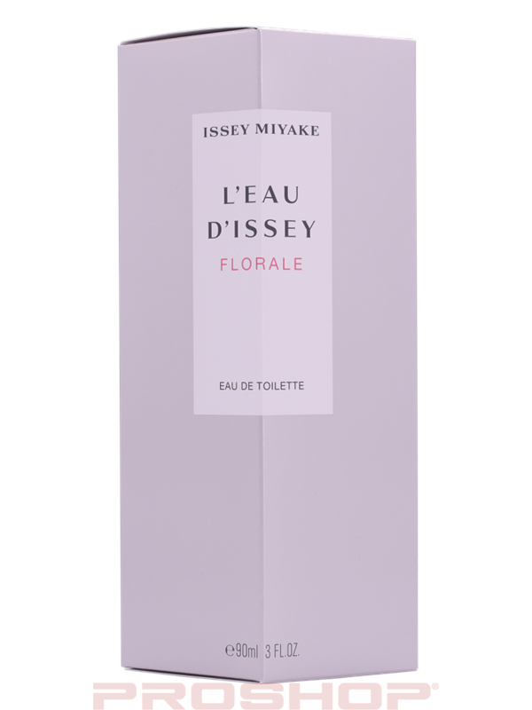 Issey Miyake LEau DIssey Florale Femme - 90 ml