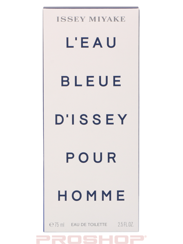 Issey Miyake L'Eau Bleue D'Issey Homme