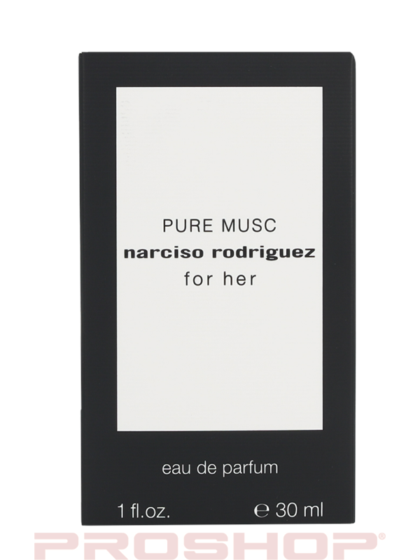 Narciso Rodriguez Pure Musc For Her - 30 ml