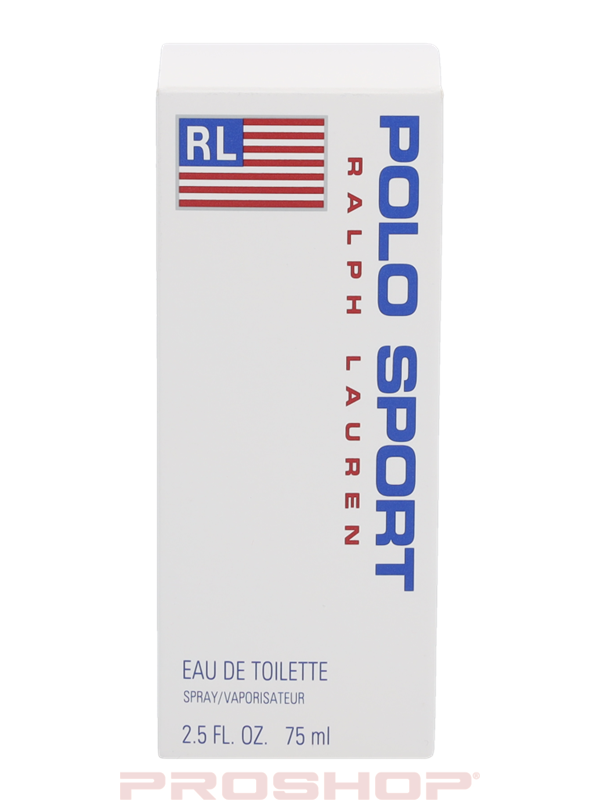 RALPH LAUREN Polo Sport Men - 75 ml
