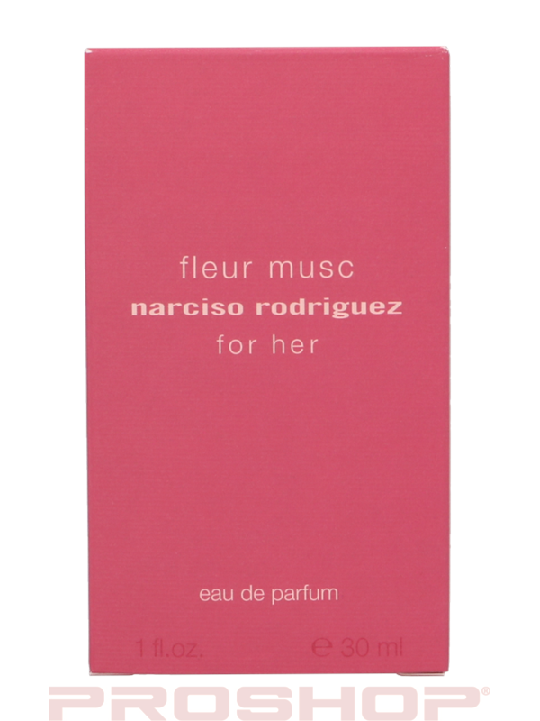 Narciso Rodriguez Fleur Musc For Her - 30 ml