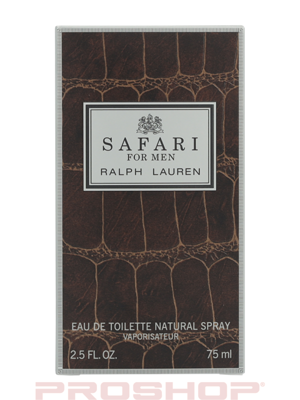RALPH LAUREN Safari - 75 ml