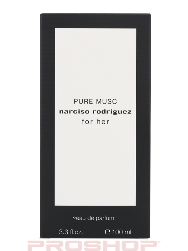 Narciso Rodriguez Pure Musc For Her - 100 ml