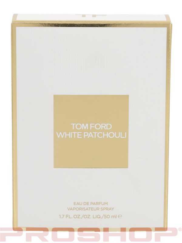 Tom Ford White Patchouli - 50 ml