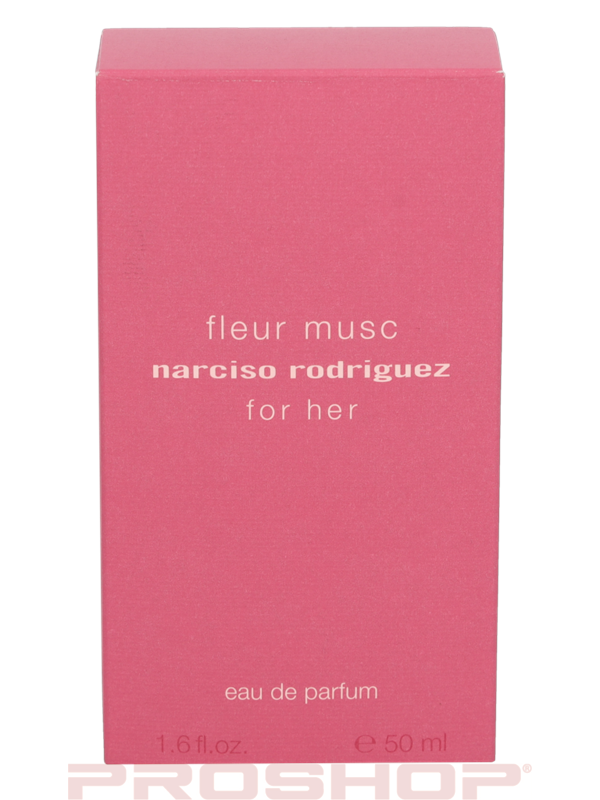 Narciso Rodriguez Fleur Musc For Her - 50 ml