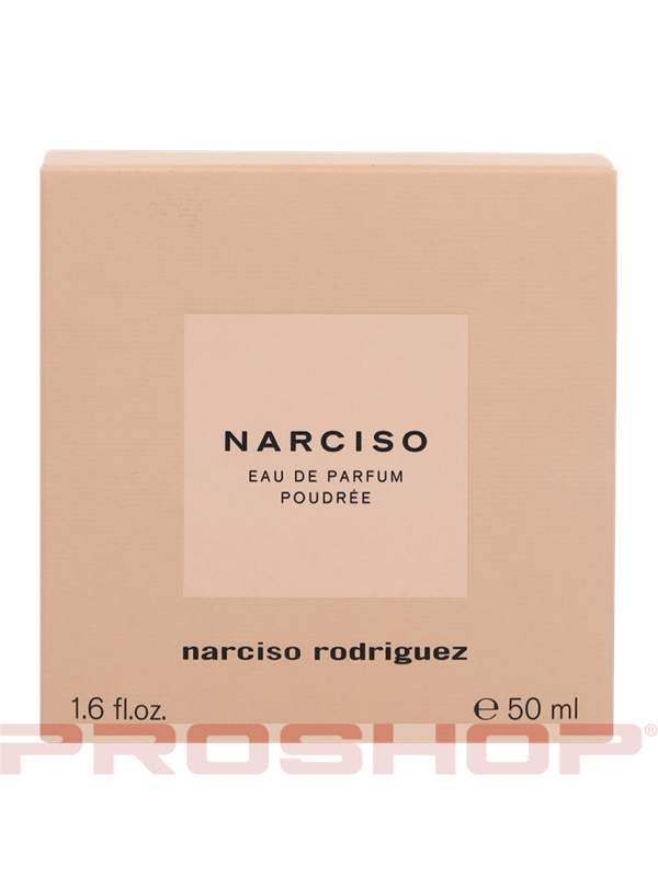 Narciso Rodriguez Poudree - 50 ml