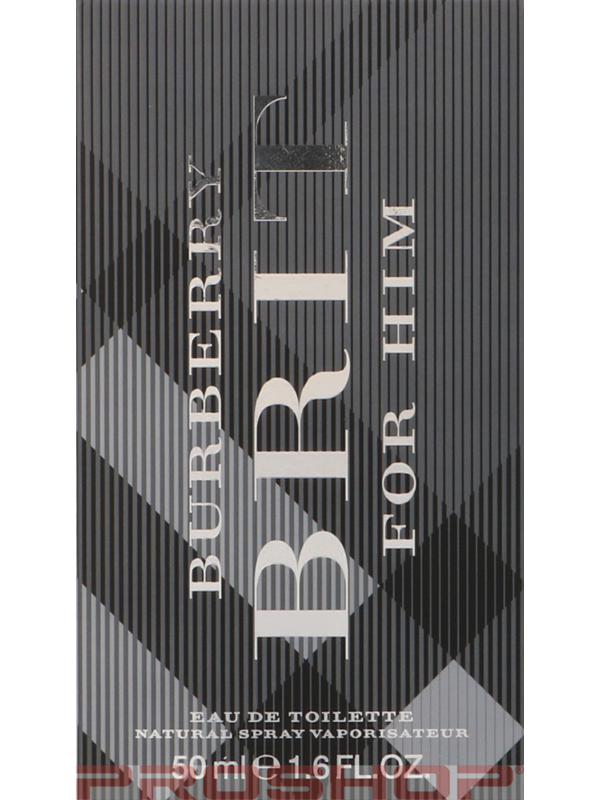Burberry Brit For Him - 50 ml