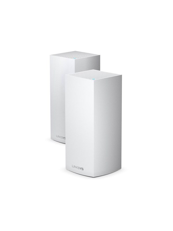 Linksys MX8400 VELOP Whole Home Mesh Wi-Fi System (2-pack) – Mesh router Wi-Fi 6