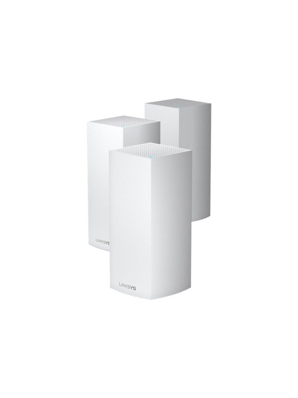 Linksys MX12600 VELOP Whole Home Mesh Wi-Fi System (3-pack) – Mesh router Wi-Fi 6