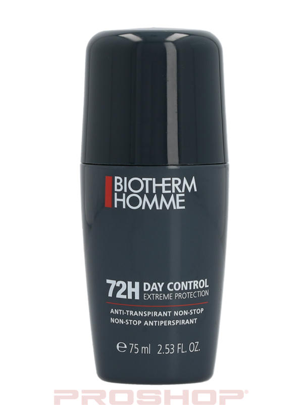 Biotherm - 72H Day Control - Roll-On