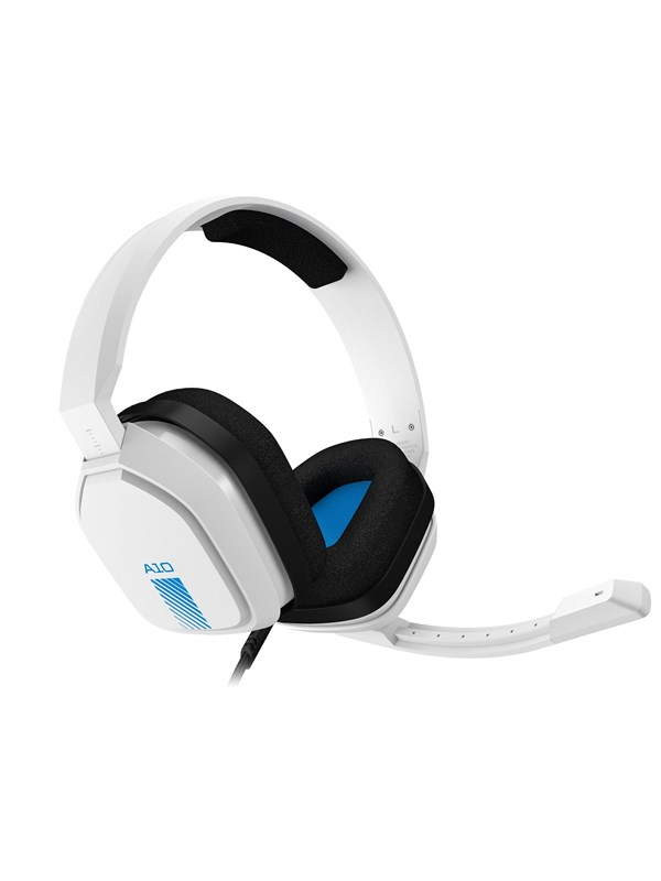 Billede af Astro A10 - White Gaming headset PS4 Edition