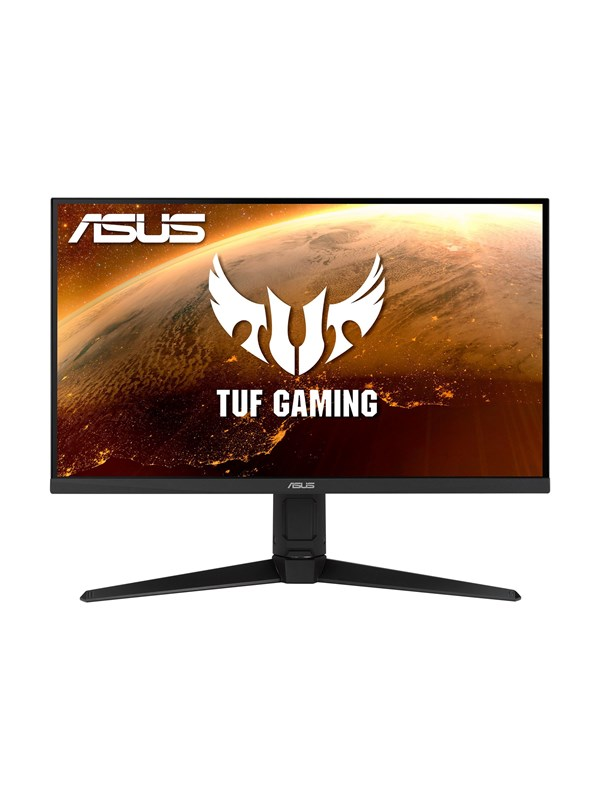 ASUS 27″ Skærm TUF Gaming VG279QL1A – Sort – 1 ms AMD FreeSync Premium