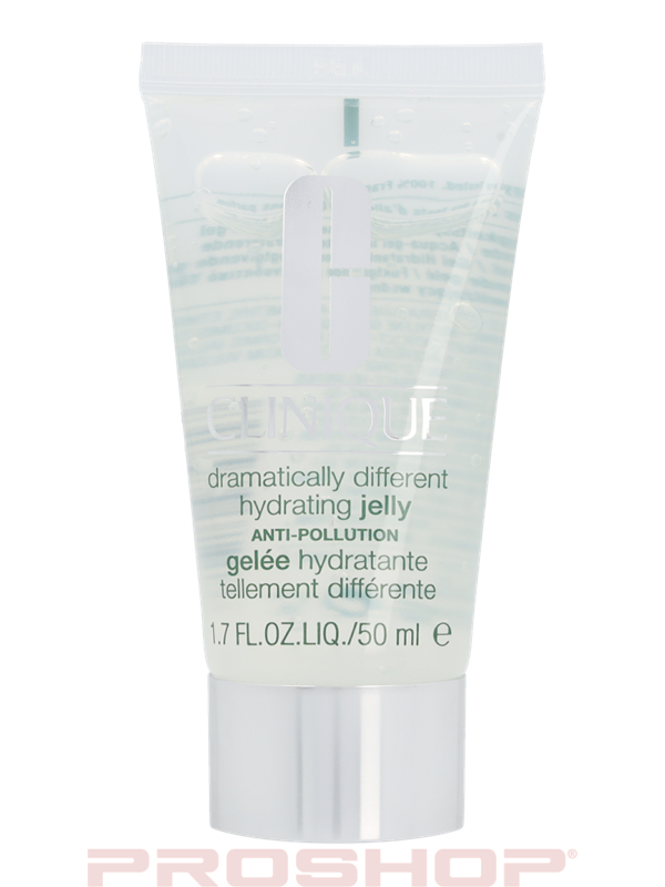 Clinique Dramatically Different Hydrating Jelly Gel