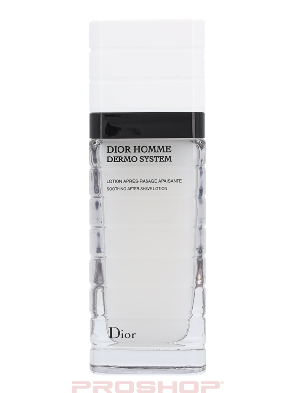 Christian Dior Dior Homme Dermo Soothing After Shave Lotion
