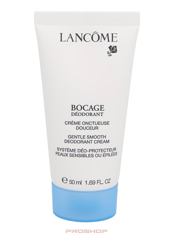 Lancome Bocage Gentle Smooth Deo Cream