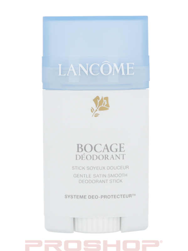 Lancome Bocage Gentle Satin Smooth Deo Stick