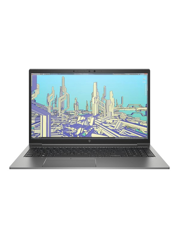 HP ZBook Firefly 15 G8 Mobile Workstation thumbnail