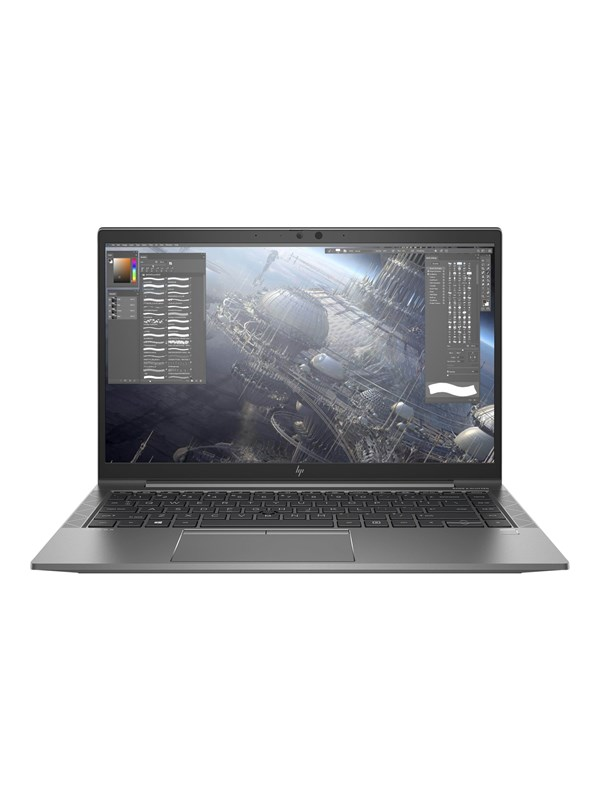 HP ZBook Firefly 14 G8 Mobile Workstation thumbnail